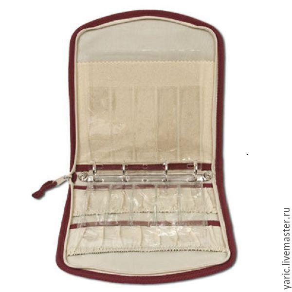 Органайзер сумка для рукоделия