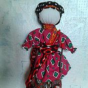Куклы и игрушки ручной работы. Ярмарка Мастеров - ручная работа Симеон Столпник. Handmade.