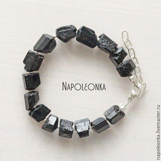 турмалиновый браслет, браслет с турмалином, браслет из турмалина, авторский браслет, браслет из камней купить ,браслет турмалин, серебряный браслет купить, браслет мужской, браслет для мужчины