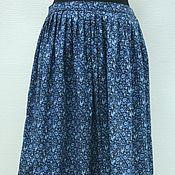 Одежда ручной работы. Ярмарка Мастеров - ручная работа юбка. Handmade.