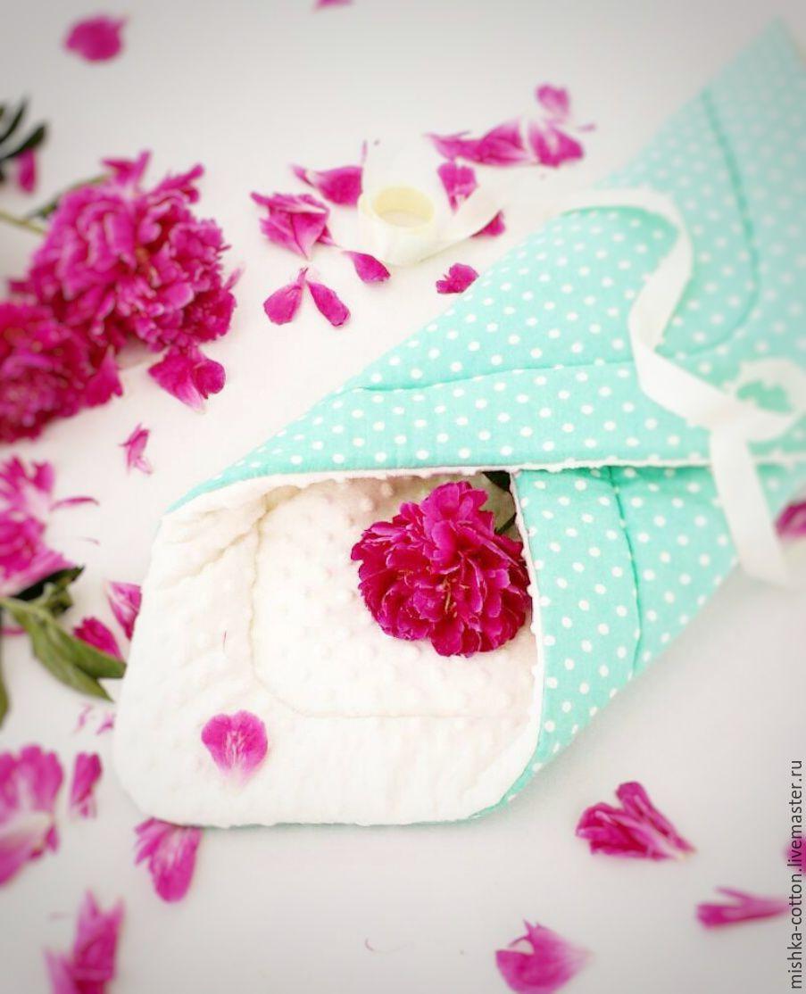 Резинка для конверта новорожденного своими руками