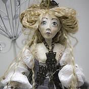 Куклы и игрушки ручной работы. Ярмарка Мастеров - ручная работа Глэдис. Handmade.