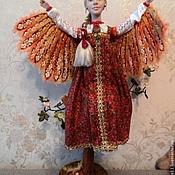 Куклы и игрушки ручной работы. Ярмарка Мастеров - ручная работа Жар-Птица. Handmade.