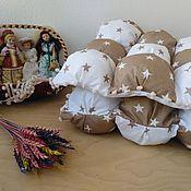 handmade. Livemaster - original item Baby blanket: bombon baby blanket. Handmade.