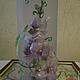 Персональные подарки ручной работы. подарочное оформление бутылок. Оригинальные подарки от Светланы. Ярмарка Мастеров. Бутылка для коньяка, сувениры и подарки