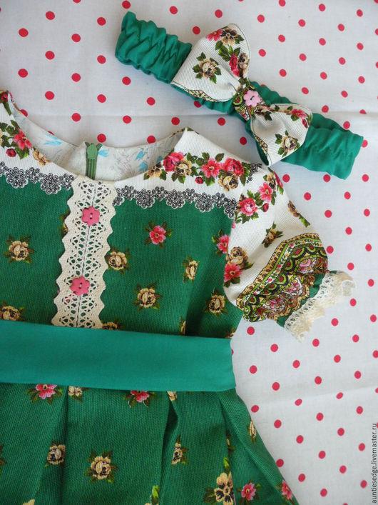 детская одежда русский стиль