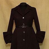 Одежда ручной работы. Ярмарка Мастеров - ручная работа пальто стильное  6 в 1. Handmade.