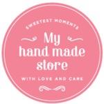 MyHandmadeStore - Ярмарка Мастеров - ручная работа, handmade