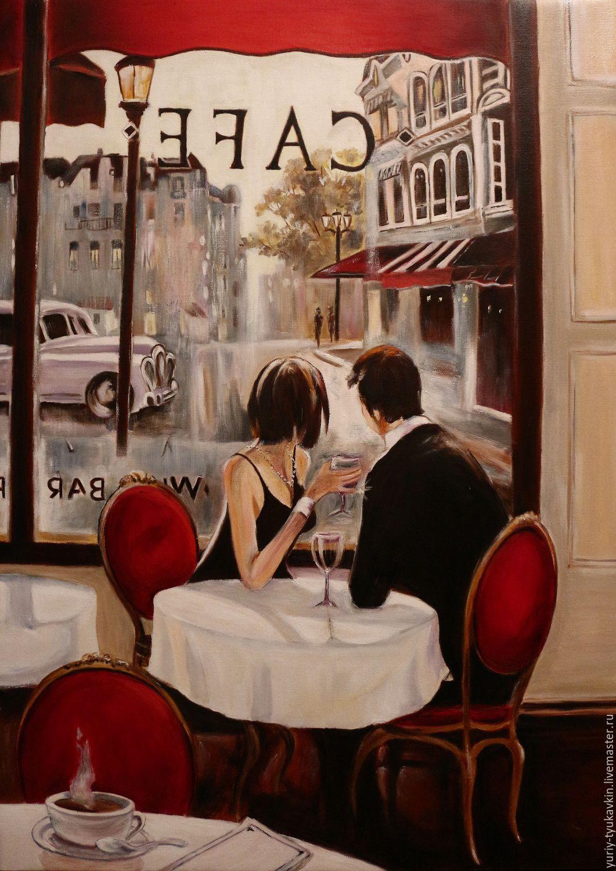 картинки кафе встречи с тобой морское дно
