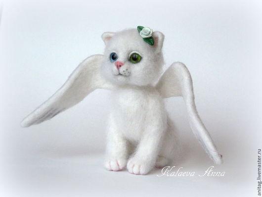 Белый Ангел 3
