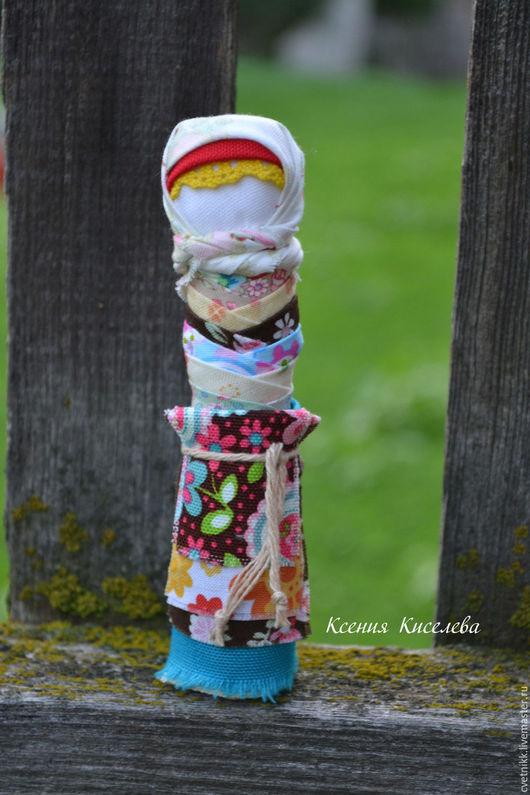 Народные куклы ручной работы. Ярмарка Мастеров - ручная работа. Купить Куколка на замужество. Handmade. Комбинированный, народная кукла