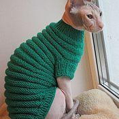 handmade. Livemaster - original item Sweater