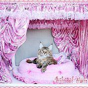 """Для домашних животных, ручной работы. Ярмарка Мастеров - ручная работа """"Shabby shic"""" Оформление выставочной палатки. Handmade."""
