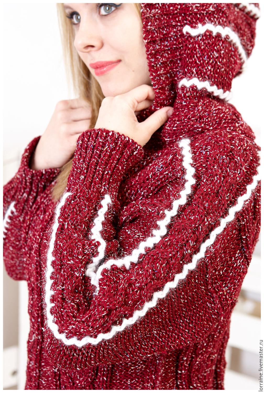 Спортивный свитер женский доставка