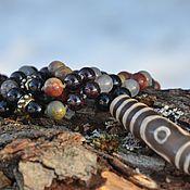 Фен-шуй и эзотерика handmade. Livemaster - original item Rosary-necklace - Love and Protection. Handmade.