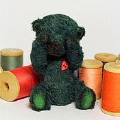 Куклы и игрушки ручной работы. Ярмарка Мастеров - ручная работа Mr. Green. Handmade.