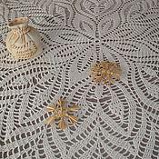 Для дома и интерьера ручной работы. Ярмарка Мастеров - ручная работа Мини-скатерть 800 грн.. Handmade.