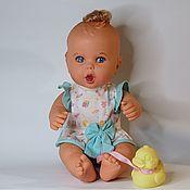 Винтаж handmade. Livemaster - original item Doll GERBER. Handmade.
