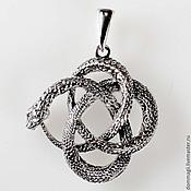 Фен-шуй и эзотерика handmade. Livemaster - original item Uroboros. Handmade.