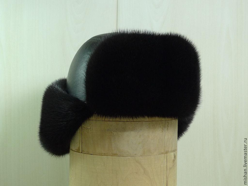 Мужской головной убор своими руками фото 405