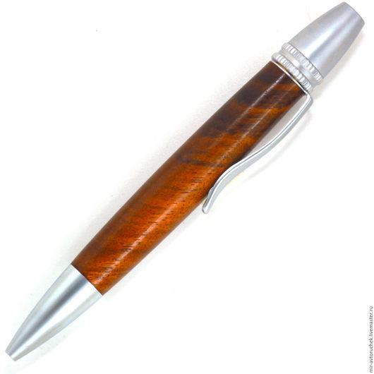 """Карандаши, ручки ручной работы. Ярмарка Мастеров - ручная работа. Купить Авторучка """"Коронадо"""" Shedua. Handmade. Авторучка, авторучка из дерева"""