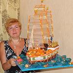 Наталья Урываева - Ярмарка Мастеров - ручная работа, handmade