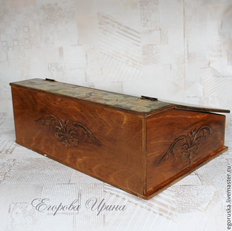 Buy Mini chest of drawers secretaire Bureau the Paris mysteries on