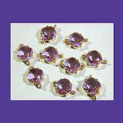 Материалы для творчества handmade. Livemaster - original item 3 color pendants for pendant and earrings, bracelet. PCs. Handmade.