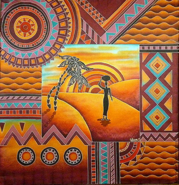 картинки африка мотивы была безоговорочной, кроме