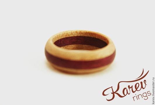 """Кольца ручной работы. Ярмарка Мастеров - ручная работа. Купить Кольцо """"Нежность"""". Handmade. Фиолетовый, подарок девушке, кольцо"""
