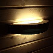 """Для дома и интерьера ручной работы. Ярмарка Мастеров - ручная работа Светильник led """"Арка"""" 2 Вт. Handmade."""
