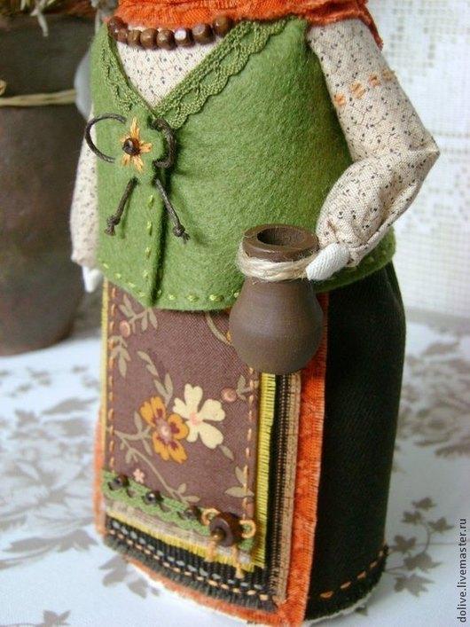 Берегиня кукла 68