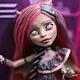 Коллекционные куклы ручной работы. Ярмарка Мастеров - ручная работа. Купить Аврора , ООАК Рошель Гойл , Monster High. Handmade.