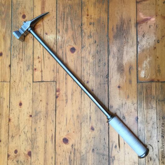Оружие ручной работы. Ярмарка Мастеров - ручная работа. Купить Эксклюзивная копия боевого молота 1545 г Германия. Handmade.