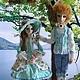 Коллекционные куклы ручной работы. Ярмарка Мастеров - ручная работа. Купить Первая любовь. Handmade. Кукла ручной работы, кукла