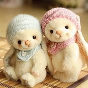 Куклы и игрушки ручной работы. Ярмарка Мастеров - ручная работа Люси и Лили. Handmade.