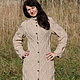 Пальто для мамы