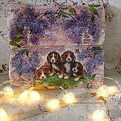 """Картины и панно ручной работы. Ярмарка Мастеров - ручная работа Панно для кухни """"Весенние мотивы"""". Handmade."""