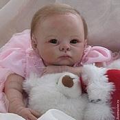 Куклы и игрушки ручной работы. Ярмарка Мастеров - ручная работа Бетани.. Handmade.