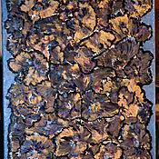 """Картины и панно handmade. Livemaster - original item The oil painting """"Puzzle"""". Handmade."""