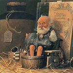 Сказки Домовёнка (Мария) - Ярмарка Мастеров - ручная работа, handmade