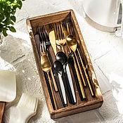 Для дома и интерьера handmade. Livemaster - original item Drawer for Cutlery. Handmade.