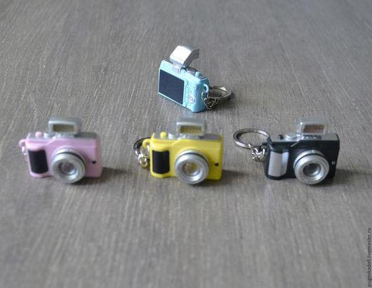 Куклы и игрушки ручной работы. Ярмарка Мастеров - ручная работа. Купить Фотоаппарат для игрушек. Handmade. Фотоаппарат, фотоаппарат для куклы