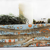 Для дома и интерьера ручной работы. Ярмарка Мастеров - ручная работа Подсвечник. Handmade.