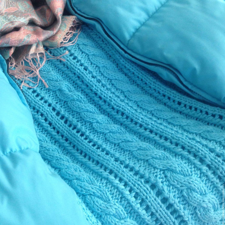 Бирюзовый Пуловер Доставка