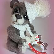 Куклы и игрушки ручной работы. Ярмарка Мастеров - ручная работа Обаятельный Мартин. Handmade.