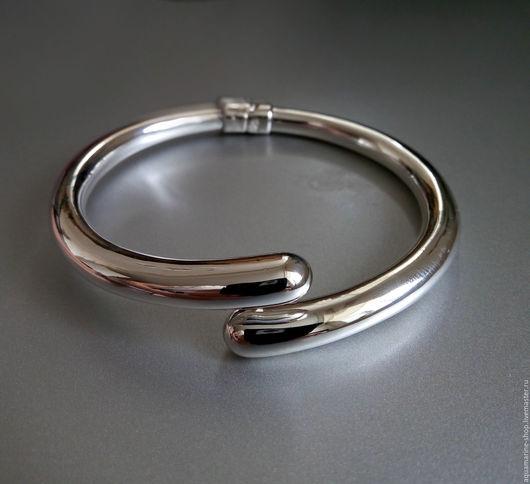 Браслеты ручной работы. Ярмарка Мастеров - ручная работа. Купить Браслет из серебра. Handmade. Браслет, серебро 925