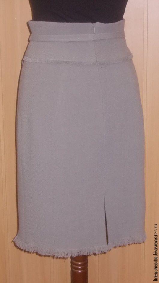 Сколько стоит сшить юбку прямую на заказ 75