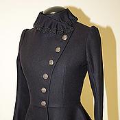 Одежда handmade. Livemaster - original item Warm-up jacket. Handmade.