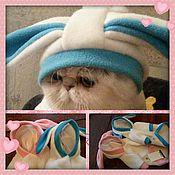 """Для домашних животных, handmade. Livemaster - original item Sweatshirt """"Bunny"""". Handmade."""